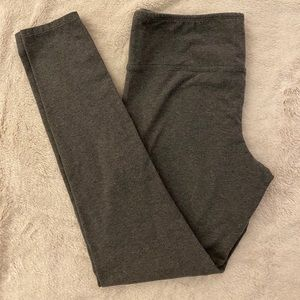 The Limited Grey Leggings